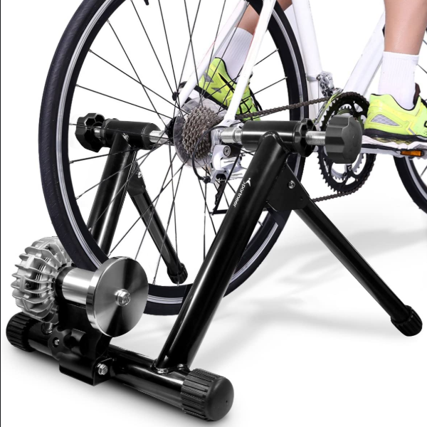 00 bicycle trainer