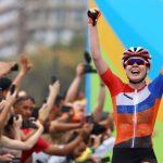 Recommandation: Ce jour-là ... Née le 18 avril 1990, la cycliste néerlandaise Anna van der Breggen | Nouvelles