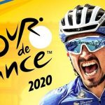 Nos tests: Tour de France 2020 montre du gameplay et pour la premire fois arrive sur PC