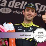 Recommandation: Mikel Nieve élu meilleur Domestique au monde par les lecteurs de Cyclingnews