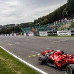 Test et Avis: Probablement pas de GP de F1 Belgique le 30 août