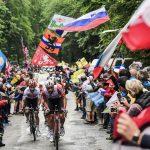 Recommandation: 2020 Tour de France reporté du 29 août au 20 septembre
