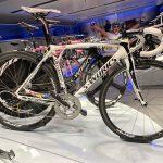 Avis: Alberto Contador vend aux enchères le vélo Giro et Tour 2011 pour la Croix-Rouge