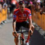 Test: Nicolas Roche: Il semble un peu soudain pour les équipes de baisser les salaires