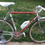 Avis: Résultats eBay: vélo vintage Bottecchia Equipe SLX