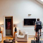 Test: Cyclisme en salle: comment utiliser l'entraînement en salle pour vos objectifs de cyclisme en plein air