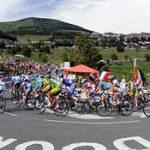 Avis: le centre mondial du cyclisme