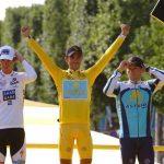 Avis: Contador lève le voile sur la «guerre» du Tour de France 2009 avec Lance Armstrong