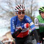 Nos tests: Le champion de France Barguil prêt à livrer de la nourriture aux locaux
