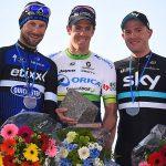 Recommandation: Hayman gagne à nouveau alors que les lecteurs choisissent la victoire 2016 comme meilleur Paris-Roubaix