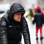 Test: Dumoulin propose de prolonger la saison cycliste d'un mois en permanence