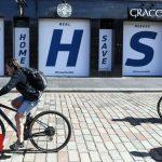 Nos tests: Coronavirus: le nombre de cyclistes en Écosse bondit pendant le verrouillage