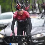 "Analyse de l'atelier: Tour de France - Chris Froome : ""Enfin la lumière au bout du tunnel"""