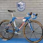 Nos tests: eBay trouve: Lance Armstrong réplique Trek 5500 OCLV
