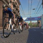 Test: Zwift Classics: Agostinacchio remporte le London International