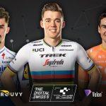 Avis: Digital Swiss 5 courses attirent Van Avermaet, Nibali, Roglič et Alaphilippe