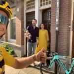 Recommandation: Groenewegen livre des produits d'épicerie à domicile aux Pays-Bas