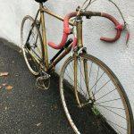 Avis: eBay trouve: Legnano Gino Bartali 1947 Campagnolo Cambio