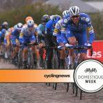 Analyse de l'atelier: Les coureurs professionnels élisent Tim Declercq comme meilleur Domestique au monde