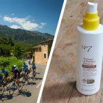 Analyse de l'atelier: Protection solaire cycliste: 5 façons simples de prendre soin de votre peau