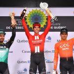 Test et Avis: Serge Arsenault: le cyclisme a besoin du Tour de France pour survivre