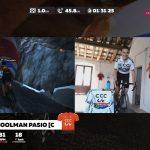 Test: Cyclisme - Les courses virtuelles sont aussi difficiles que de prendre la route, selon un analyste - Cyclisme