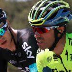 Nos tests: Contador comprend pourquoi Froome a décidé de rejoindre Israel Start-Up Nation