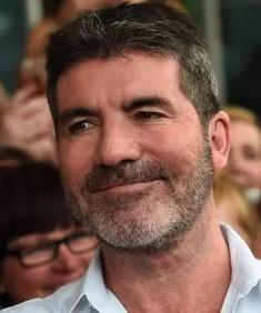 Mauvaise nouvelle pour Simon Cowell accident velo