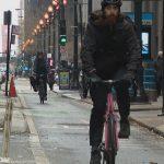 Test et Avis: Une nouvelle application permet aux cyclistes de signaler les obstacles et les dangers sur les pistes cyclables | Actualités de Chicago