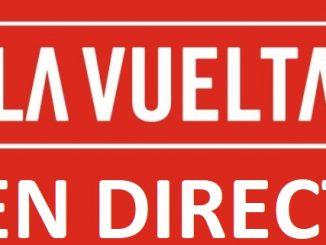 streaming Tour d Espagne 2021