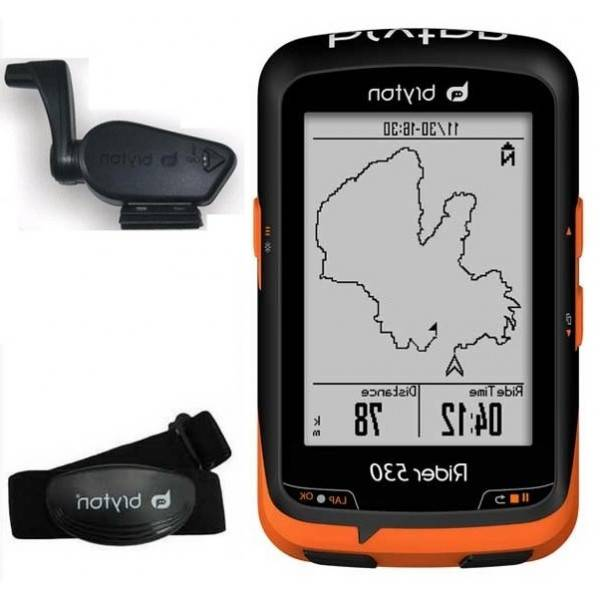 garmin edge touring plus decathlon