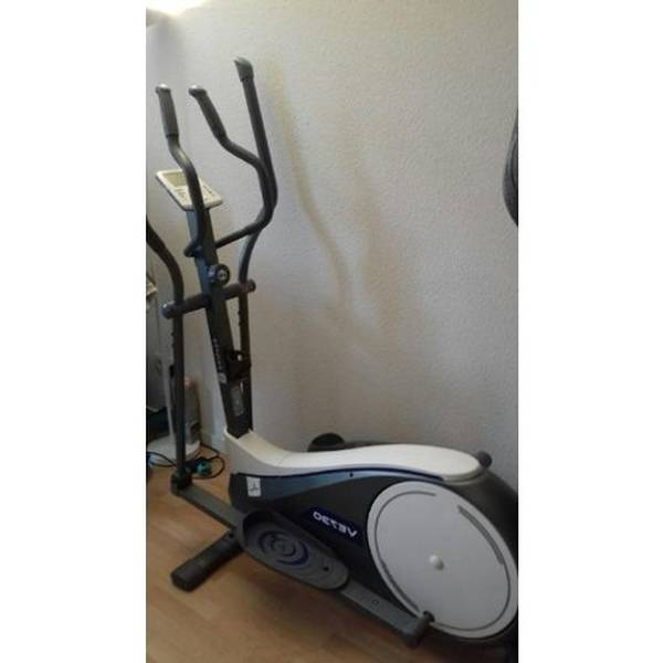 velo spinning muscle