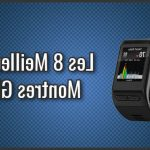 Evaluation Garmin hartslagmeter Qualité Prix 2020
