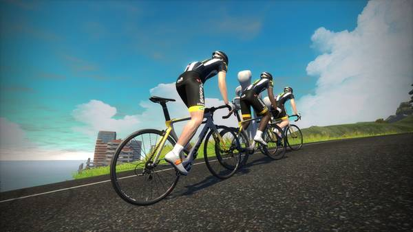 vélo de biking proform - 250 spx